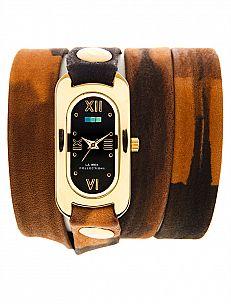 La Mer soho style wrap watch
