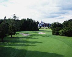 Adare Manor Hotel And Golf Resort - County Limerick, Ireland