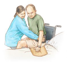Gait Belt Use In Nursing Homes
