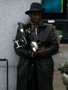 Mr. Camera Guy