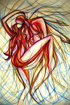 A Beautiful Desire by Leni Kae