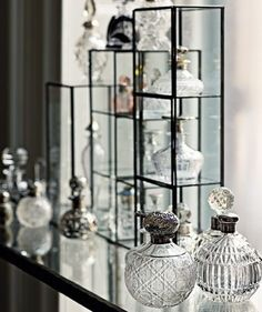 I just love things that tell a story and have a past. Go ahead and start a collection! There are so many clever ways to style your favorite things. You will gain much more impact by displaying the grouping together.
