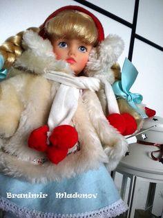 My first Madame Alexander doll -...  http://dollsforthebidding.com/