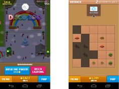 Great Android games you should check out!