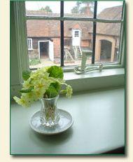 Jane Austen's House in Chawton