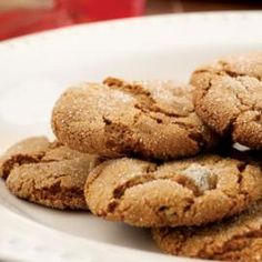 Healthy cookie recipes!