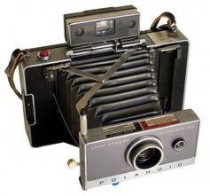 02/21/1947 - The Polaroid Land Camera.