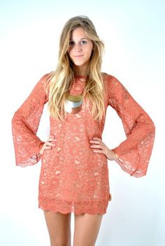 Sweet lace #fashion #lace #dresses #fall, I saw this product on TV and have already lost 24 pounds! http://weightpage222.com