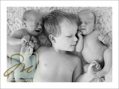 newborn twin photo ideas