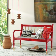 Source Bench | west elm