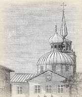 Veniaminov: Paul Bunyan of the Alaskan Church - 1801-1900 Church History Timeline
