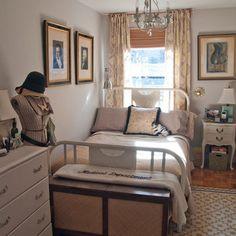 hous decor, guest room, small bedrooms, bedroom layout small, small new york bedroom, small bedroom layout ideas, small hous, house decorations, bed storage