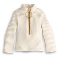 julie's sweater