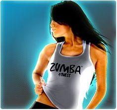 SO many Zumba videos.
