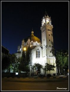 Iglesia de San Manuel y San Benito (Madrid)