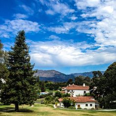 The Ojai Valley Inn and Spa - A gorgeous wedding venue in Southern California