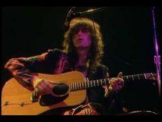 Led Zeppelin - Going To California (live)