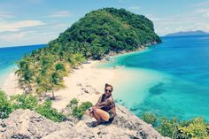 Antonia Island at Ca