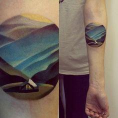 http://tattoomagz.com/sasha-unisex-tattoos/sasha-unisex-tattoo-house-in-mountains/