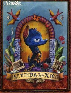 Xolo Art-  Mexican Hairless dog image