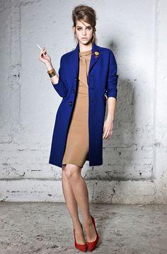 http://fashiongonerogue.com/barbara-palvin-dsquared2-prefall-2012-lorenzo-marcucci/