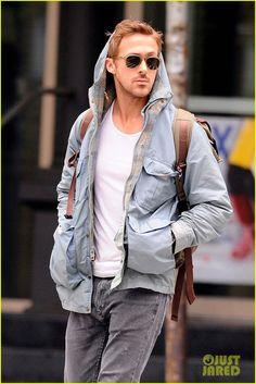 dream man, ryan gosling, peopl, guy, movie stars, men fashion, gentleman style, boy, ryangosl