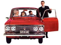 1966–69 Moskvitsh Elite DeLuxe (408)