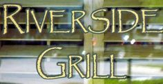 Riverside Grill gluten free menu. Fine dining located in Jenks, OK. Awesome GF biscuits, appetizers, entrees, and desserts. One of my favorites!