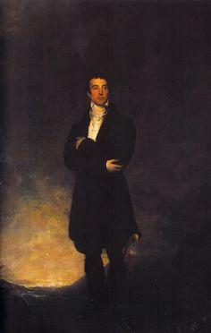 Portrait of the Duke of Wellington, circa 1820