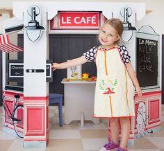 play cafe. so adorable