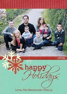 Free Christmas Photo Templates christma card, christmas cards, card templates, card layouts, christmas photo cards, holiday cards, free christma, christma photo, christmas photos