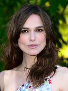 Keira Knightley said she's going to do WHAT to her wedding dress?!