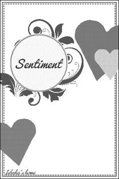 Card sketch - Scrapbook.com
