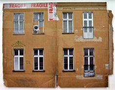 #streetart #evol