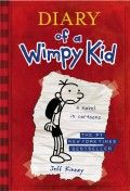 DIARY OF A WIMPY KID (Book 1) | Wimpy Kid