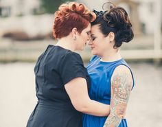 love is love, marriage equality, lesbian wedding @Jess Pearl Liu Massoth Bride