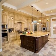 Planning our dream home so obviously we need the dream kitchen.. i love white kitchens