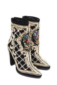 balmain, fashion, boot, style, slim paley