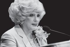 """1994 - Making Headlines: Mary Kay Inc. earned Fortune magazine's honor as one of the """"Most Admired Corporations in America"""""""