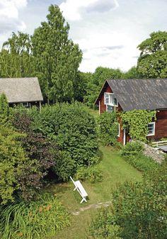 Summer in Scandinavia