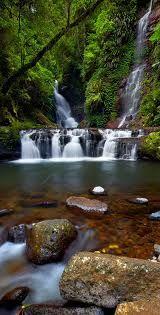Elabana Falls Gold Coast