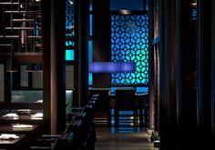Hakkasan Miami | Restaurant | Projects | Gilles & Boissier
