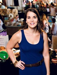 Lowcountry Artist Market founder Kristen Gastaldo connects local makers and buyers
