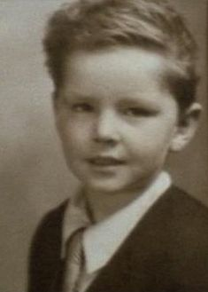 Little Jack Nicholson
