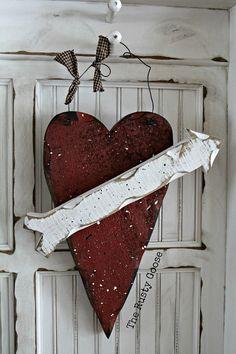 door, holiday decor
