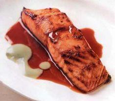 fish recip, wasabi sauc, mashed potatoes, sauces, sauce recipes