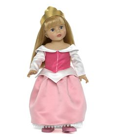 Disney Sleeping Beauty Doll #zulily #zulilyfinds