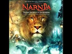 ▶ The Lion, The Witch And The Wardrobe Soundtrack (full album) - YouTube