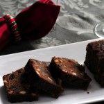 Torta galesa para la Navidad que viene
