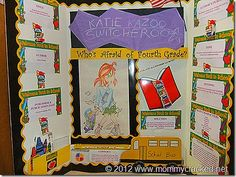 Reading Fair Projects. At end of this post is link to article about setting up a Reading Fair. ?? possible for school? Could also be a creative book report option. @Lynnae Ernsthausen Satterfield Lawson  @Patricia Smith Stephenson  @Kathy Chan DeShon